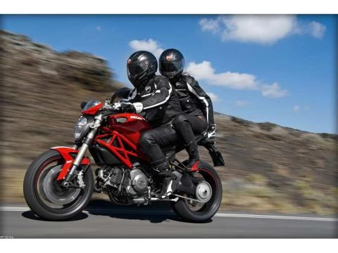 2012 Ducati Monster 1100 EVO in Chula Vista, California - Photo 19