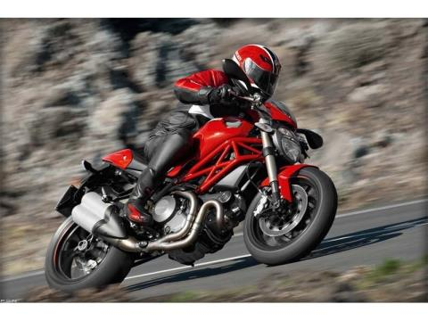 2012 Ducati Monster 1100 EVO in Chula Vista, California - Photo 14