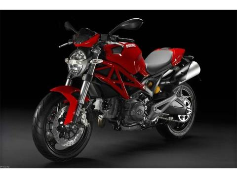 2012 Ducati Monster 696 in Belleville, Michigan - Photo 15