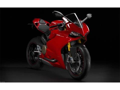 2012 Ducati 1199 Panigale S in Fremont, California - Photo 6