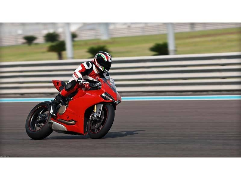2012 Ducati 1199 Panigale S in Fremont, California - Photo 8