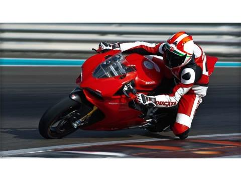 2012 Ducati 1199 Panigale S in Fremont, California - Photo 9