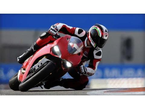 2012 Ducati 1199 Panigale S in Fremont, California - Photo 10