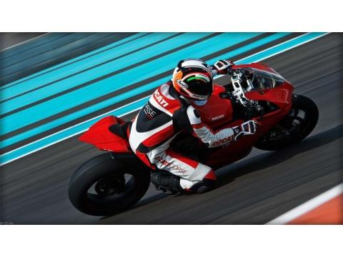 2012 Ducati 1199 Panigale S in Fremont, California - Photo 11