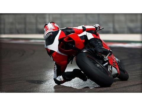2012 Ducati 1199 Panigale S in Fremont, California - Photo 14