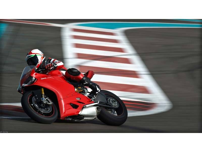 2012 Ducati 1199 Panigale S in Fremont, California - Photo 15