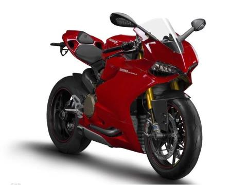 2012 Ducati 1199 Panigale S in Port Charlotte, Florida