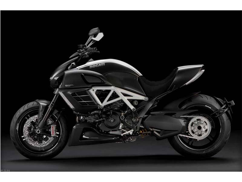 2013 Ducati Diavel AMG in Oakdale, New York
