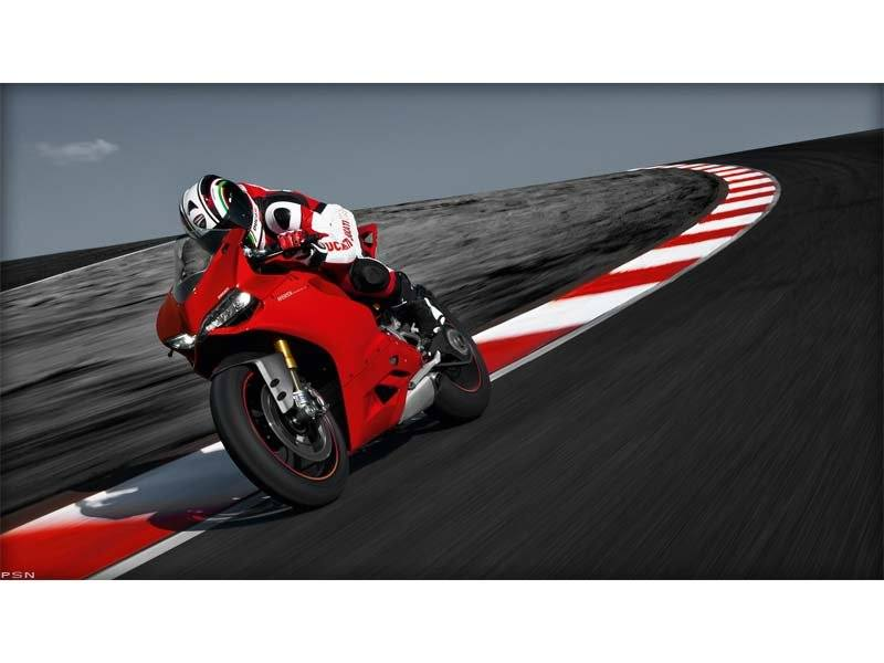 2013 Ducati 1199 Panigale S in Lake Park, Florida