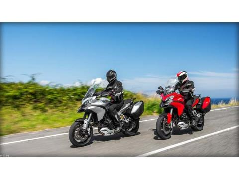 2013 Ducati Multistrada 1200 S Touring in Fort Montgomery, New York - Photo 14