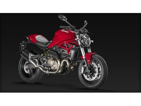 2014 Ducati Monster 821 in Orlando, Florida
