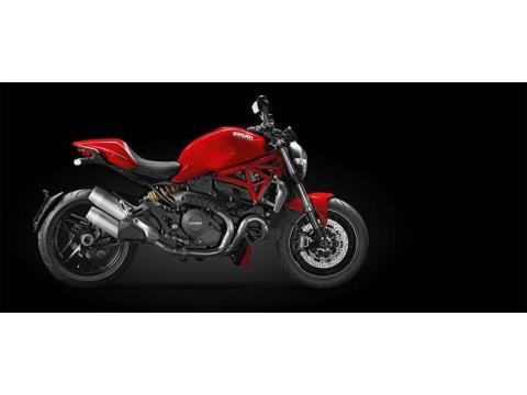 2014 Ducati Monster 1200 in Goleta, California - Photo 5