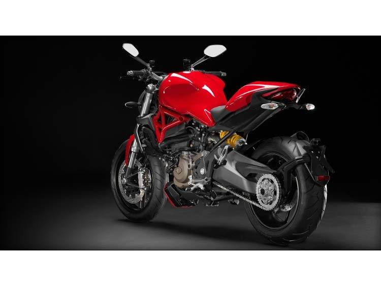 2014 Ducati Monster 1200 in Goleta, California - Photo 4