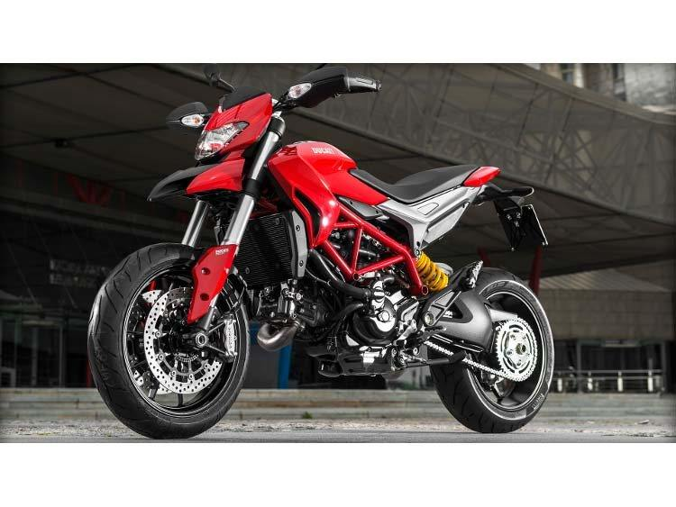 2014 Ducati Hypermotard in Medford, Massachusetts
