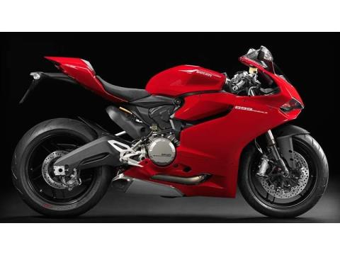 2014 Ducati Superbike 899 Panigale in Port Charlotte, Florida