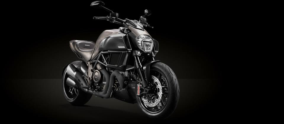 2015 Ducati Diavel Titanium in Brilliant, Ohio - Photo 28