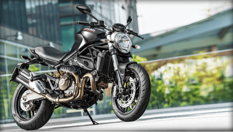 2015 Ducati Monster 821 Dark in Sacramento, California - Photo 15