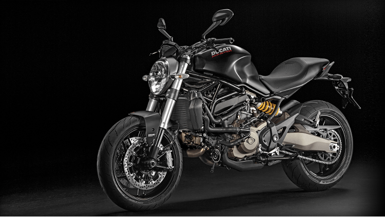 2015 Ducati Monster 821 Dark in Sacramento, California - Photo 14