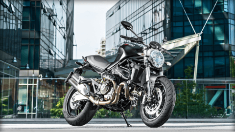 2015 Ducati Monster 821 Dark in Sacramento, California - Photo 18