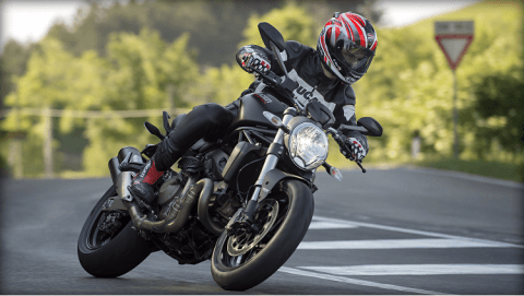 2015 Ducati Monster 821 Dark in Sacramento, California - Photo 19