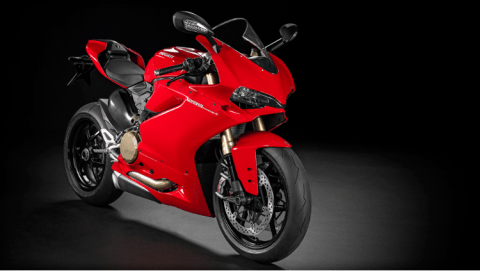 2015 Ducati 1299 Panigale in Daytona Beach, Florida
