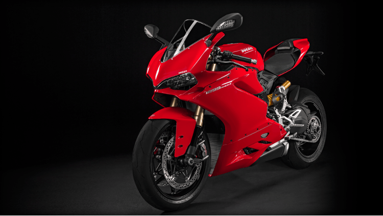 2015 Ducati 1299 Panigale S in Greenville, South Carolina