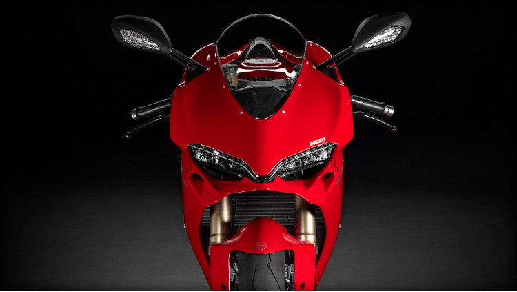 2015 Ducati 1299 Panigale S in Daytona Beach, Florida