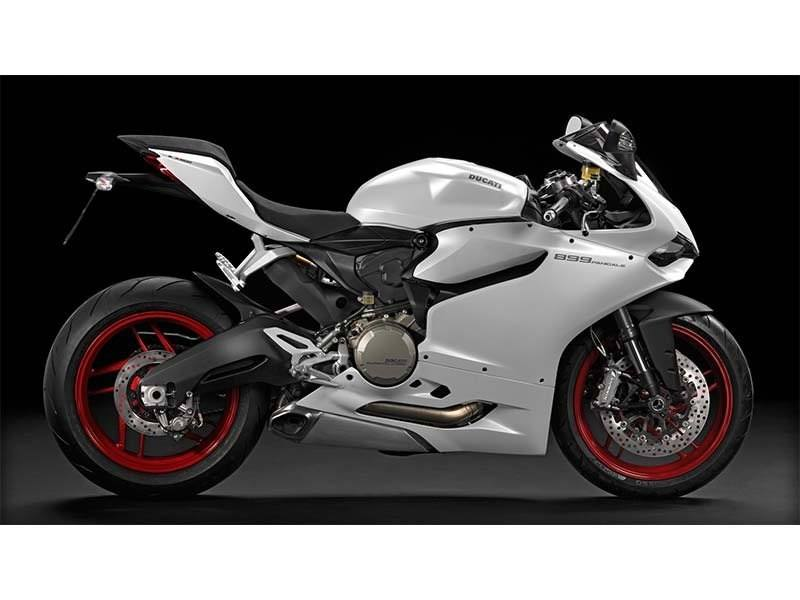 2015 Ducati 899 Panigale in Medford, Massachusetts
