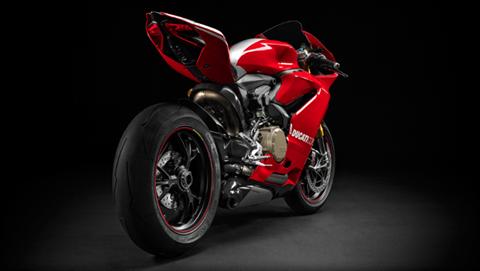 2015 Ducati Panigale R in Daytona Beach, Florida
