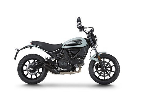 2016 Ducati Scramber Sixty2 in Fort Montgomery, New York