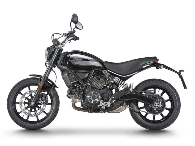 2016 Ducati Scramber Sixty2 in Greenville, South Carolina