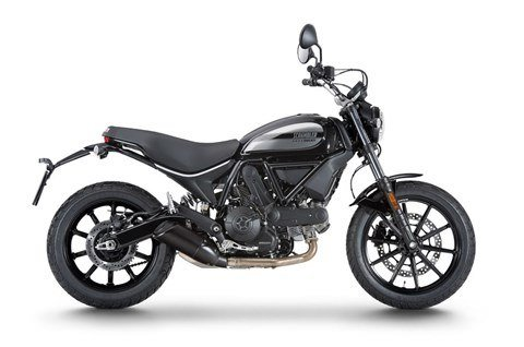 2016 Ducati Scramber Sixty2 in Medford, Massachusetts