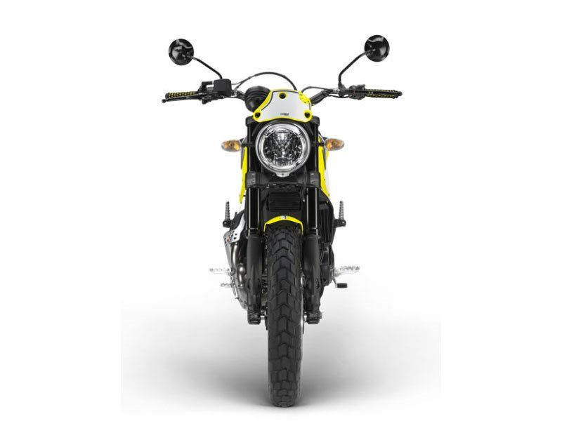 2016 Ducati Scrambler Flat Track Pro in Orange Park, Florida