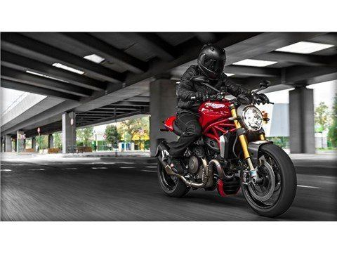 2016 Ducati Monster 1200 S in Orlando, Florida
