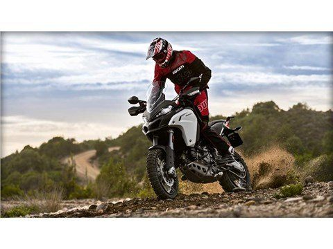 2016 Ducati Multistrada 1200 Enduro in Orange Park, Florida