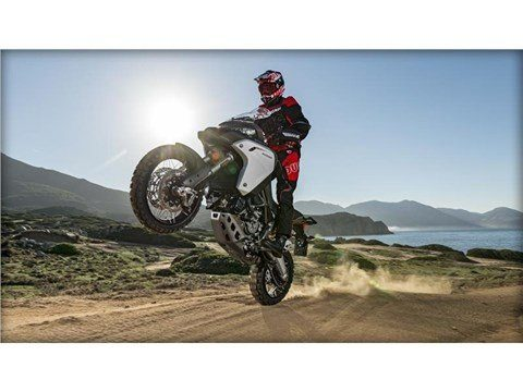2016 Ducati Multistrada 1200 Enduro in Medford, Massachusetts