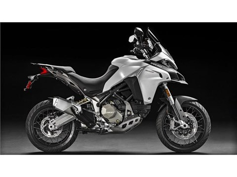2016 Ducati Multistrada 1200 Enduro in Daytona Beach, Florida
