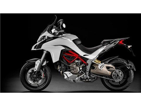 2016 Ducati Multistrada 1200 S in Gaithersburg, Maryland