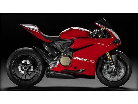 2016 Ducati Panigale 1199 R in Oakdale, New York