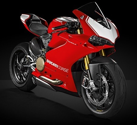 2016 Ducati Panigale 1199 R in Medford, Massachusetts - Photo 5
