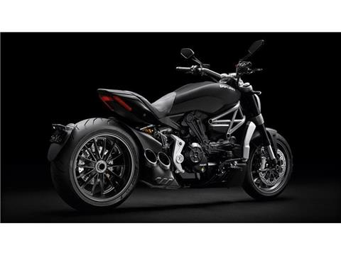 2016 Ducati XDiavel in Medford, Massachusetts