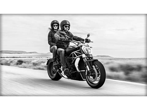 2016 Ducati XDiavel in Daytona Beach, Florida