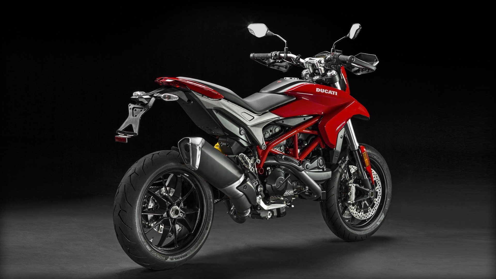2016 Ducati Hypermotard 939 in Miami, Florida