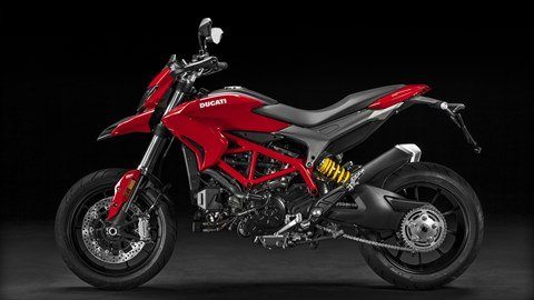 2016 Ducati Hypermotard 939 in Orange Park, Florida