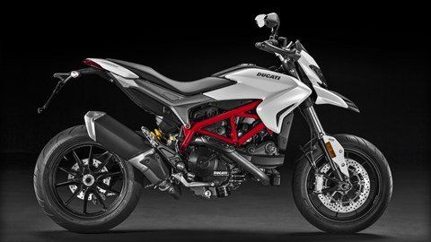 2016 Ducati Hypermotard 939 in Gaithersburg, Maryland