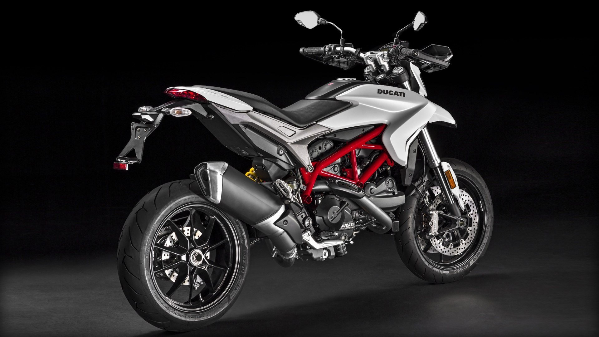 2016 Ducati Hypermotard 939 in Medford, Massachusetts
