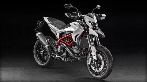 2016 Ducati Hypermotard 939 in Greenwood Village, Colorado