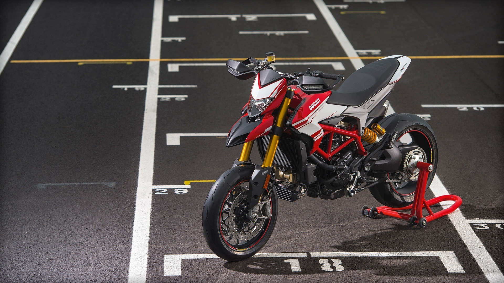 2016 Ducati Hypermotard 939 SP in Orange Park, Florida