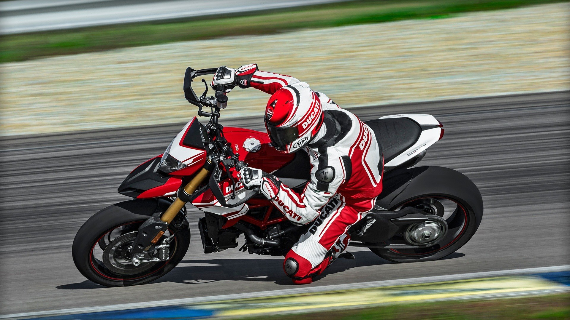 2016 Ducati Hypermotard 939 SP in Miami, Florida