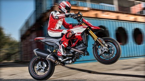 2016 Ducati Hypermotard 939 SP in Orlando, Florida